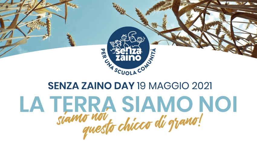 Senza Zaino Day 2021